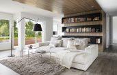 Wohnzimmer Bild Modern