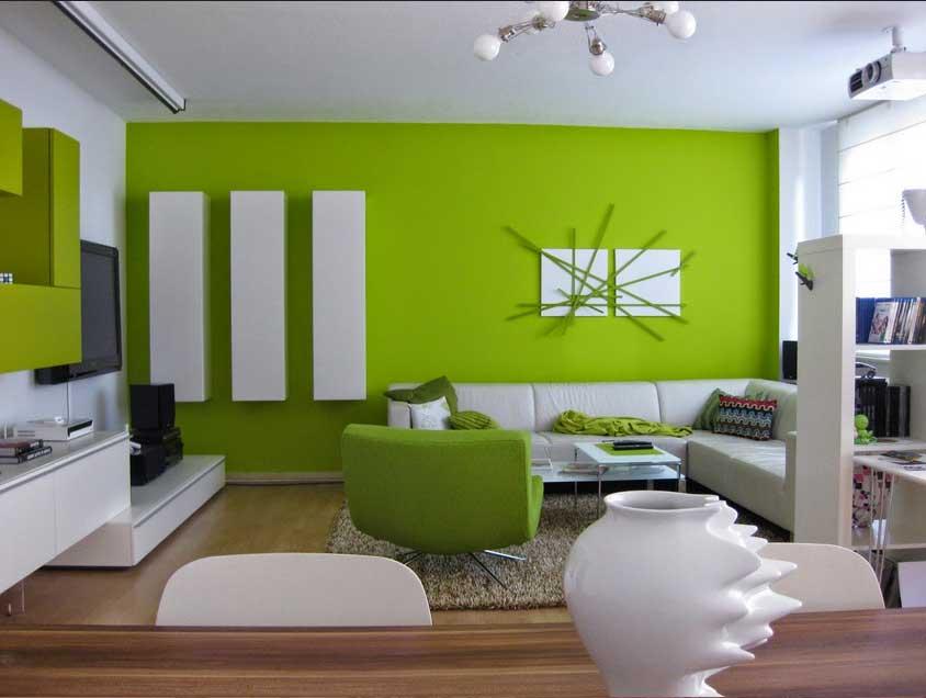 Wohnzimmer Braun Streichen Ideen Imposing On Innerhalb Stunning Grun Ideas House Design 9