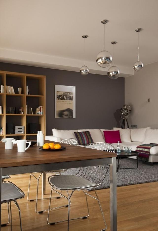 Wohnzimmer Braun Streichen Ideen Stilvoll On Innerhalb 29 Fürs Tipps Und Beispiele 2