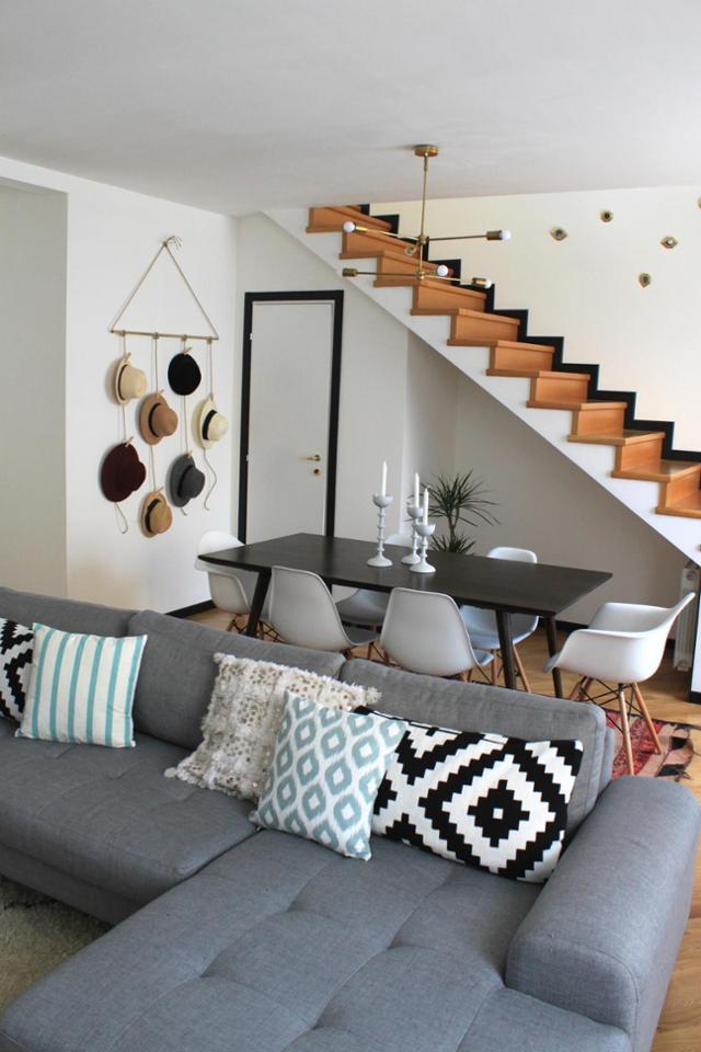 Wohnzimmer Deko Beeindruckend On Beabsichtigt Bilder Ideen COUCHstyle 5
