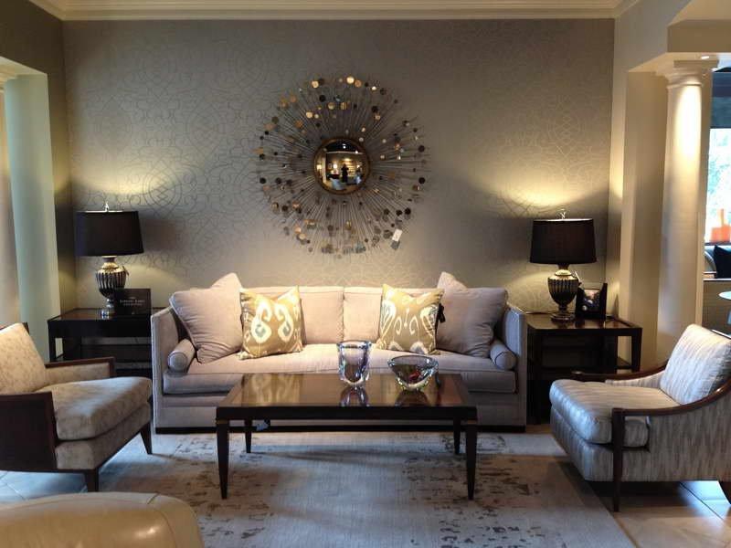 Wohnzimmer Deko Imposing On Auf Best Wande Photos House Design Ideas 9