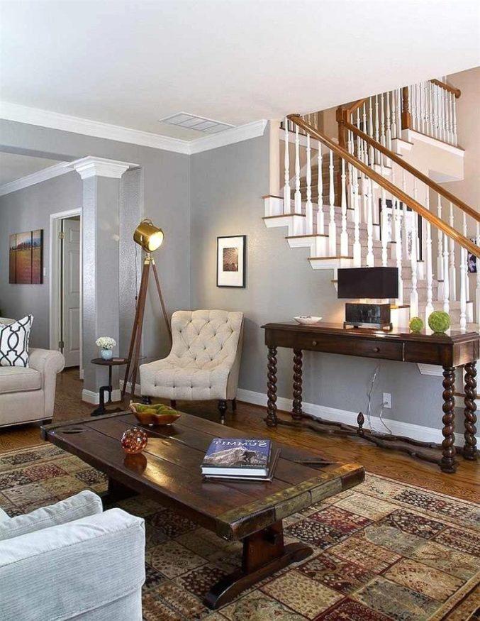 Wohnzimmer Esszimmer Grau Beige Kreativ On Beabsichtigt Uncategorized Kühles Ebenfalls 9