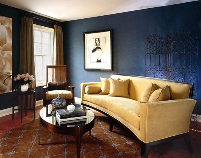 Wohnzimmer Gemütlich Streichen Braun Einfach On Und Gemütliche Innenarchitektur Rosa Wand 4