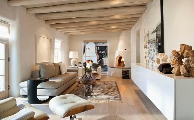 Wohnzimmer Gestalten Ausgezeichnet On Mit Modernes 81 Wohnideen Bilder Deko Und Möbel 2