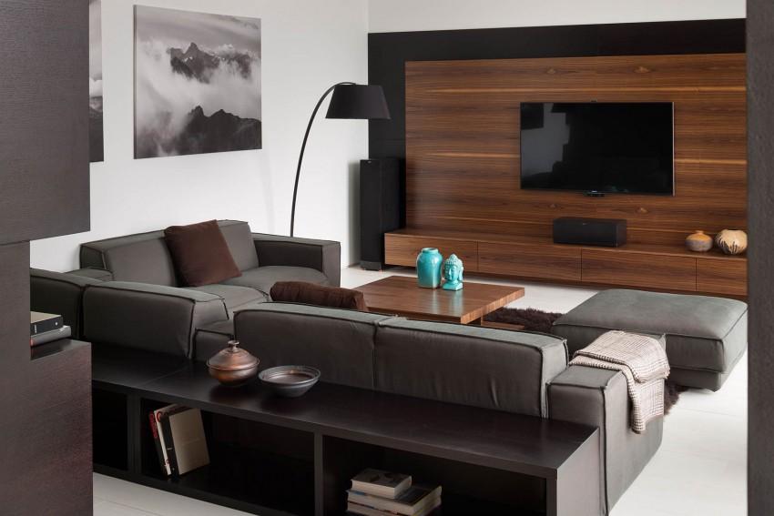Wohnzimmer Gestalten Exquisit On Mit Modernes 81 Wohnideen Bilder Deko Und Möbel 3