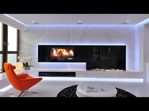 Wohnzimmer Gestalten Modern Imposing On Mit Einrichten 5
