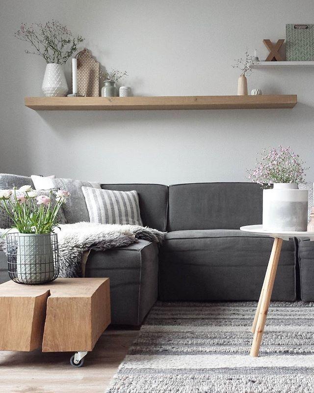 Wohnzimmer Grau Holz Herrlich On Mit Die Besten 25 Graue Ideen Auf Pinterest 1