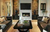 Wohnzimmer Ideen Elegant