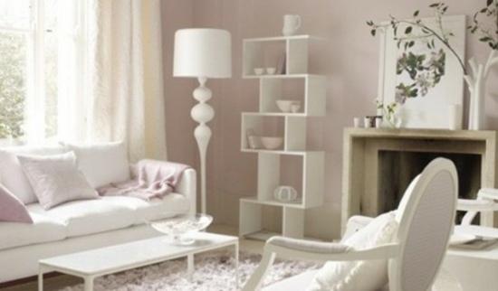 Wohnzimmer Ideen In Weiß Schön On Und Weiss DownShoreDrift Com 3
