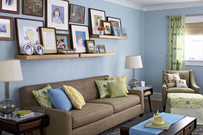 Wohnzimmer Ideen Kupfer Blau Bescheiden On Und Uncategorized Uncategorizeds 8