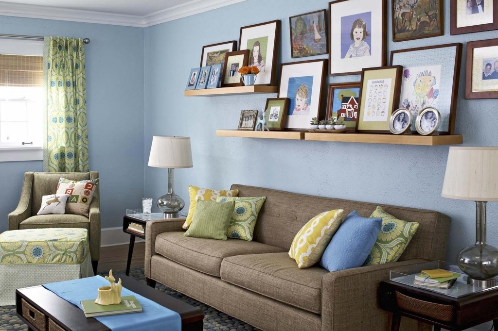 Wohnzimmer Ideen Kupfer Blau Charmant On Für Bauwerk Auf Zusammen Mit 7
