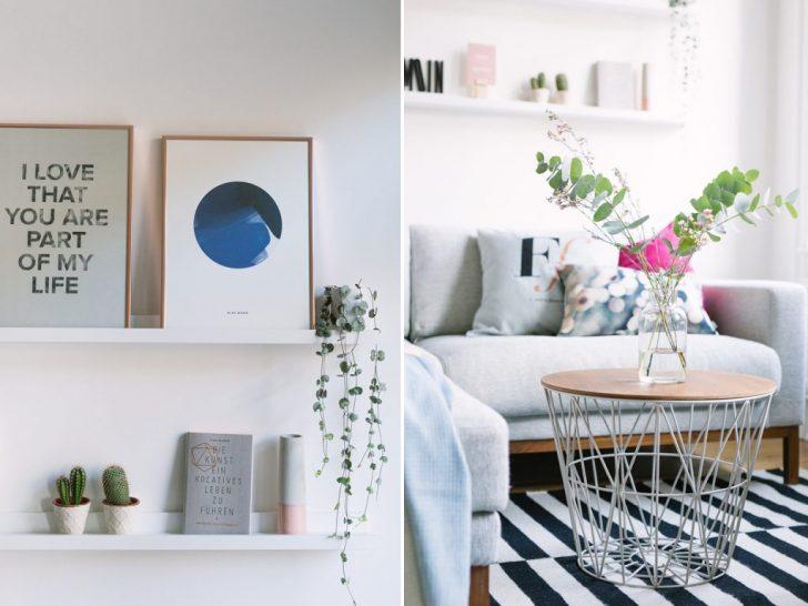 Wohnzimmer Ideen Kupfer Blau Einfach On Auf Neueste Ideens 10 Amocasio Com 2