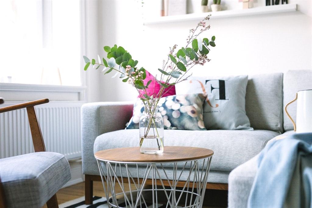 Wohnzimmer Ideen Kupfer Blau Stilvoll On In Home Dekor Beeiconic Com 4