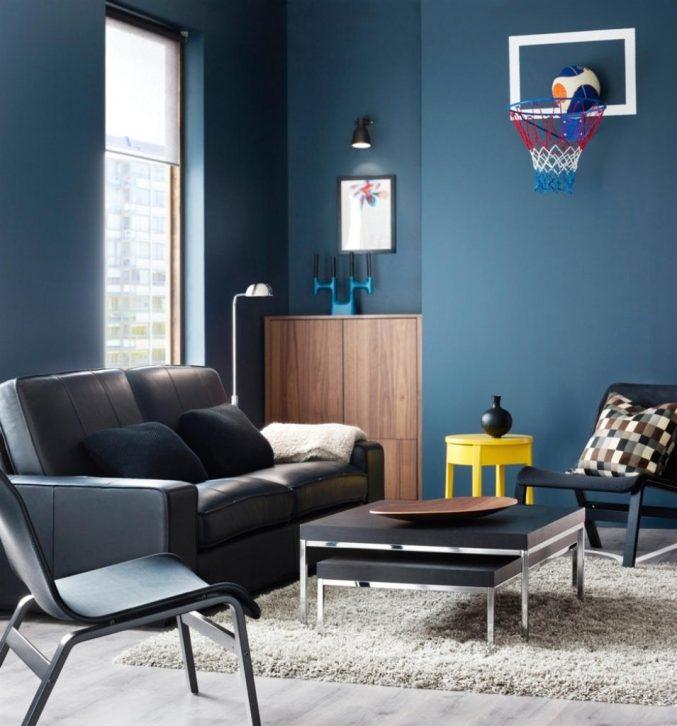 Wohnzimmer Ideen Kupfer Blau Zeitgenössisch On Beabsichtigt Uncategorized Ehrfürchtiges Und 5