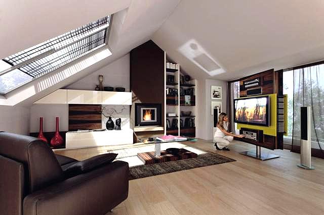 Wohnzimmer Inneneinrichtung Wunderbar On Innerhalb Modern Landschaft Zusammen Mit 2