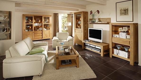 Wohnzimmer Landhausstil Holz Perfekt On Und Übernehmen Modern 3