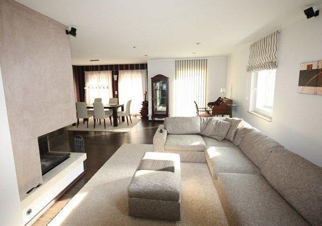 Wohnzimmer Mit Kamin Gestalten Bescheiden On Ein RAUMAX 8