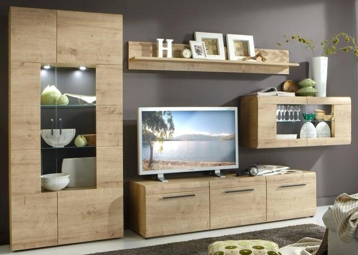 Wohnzimmer Schrankwand Modern Luxus Bemerkenswert On In Bezug Auf I Protect Co 6