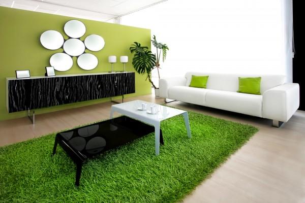 Wohnzimmer Schwarz Grün Perfekt On Innerhalb Diagramm Auf Mit Frische Farben 1