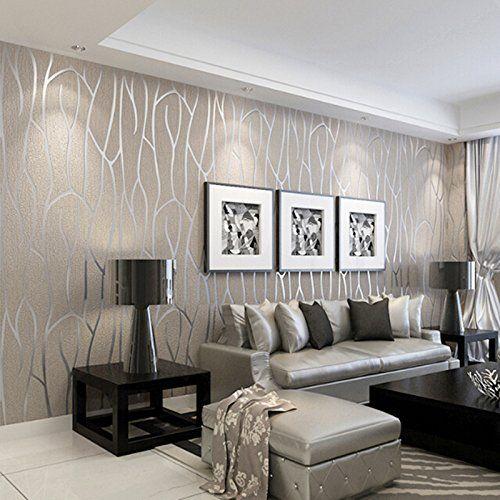 Wohnzimmer Tapezieren Ideen Imposing On Innerhalb Die Besten 25 Tapeten Entzückend 1