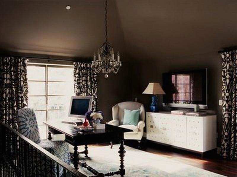 Wohnzimmer Weiß Braun Schwarz Kreativ On In Bezug Auf Home Dekor Beeiconic Com 7