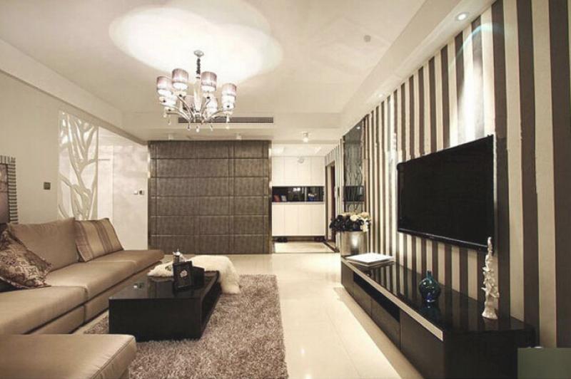 Wohnzimmer Weiß Braun Schwarz Perfekt On Innerhalb Beige Liebenswert 8