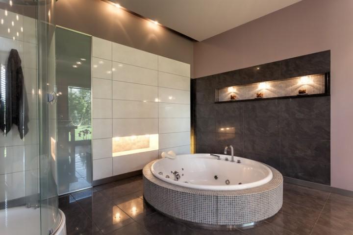 Wunderbar On Badezimmer Innerhalb Cool Fliesen Innenarchitektur Patio Y Wandfliesen Bad 6