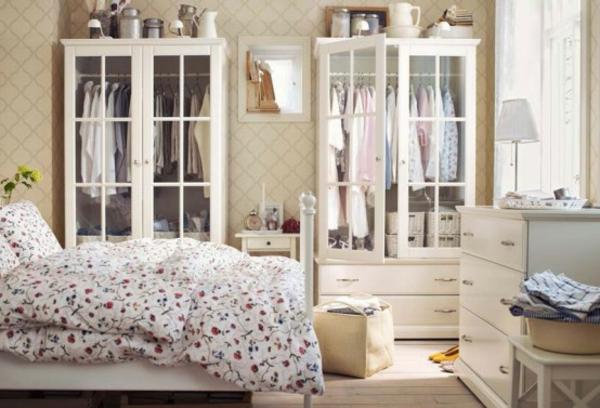 Zimmer Einrichten Ikea Großartig On Andere Mit 17 Tolle Designs Für Komplettes IKEA Schlafzimmer 2