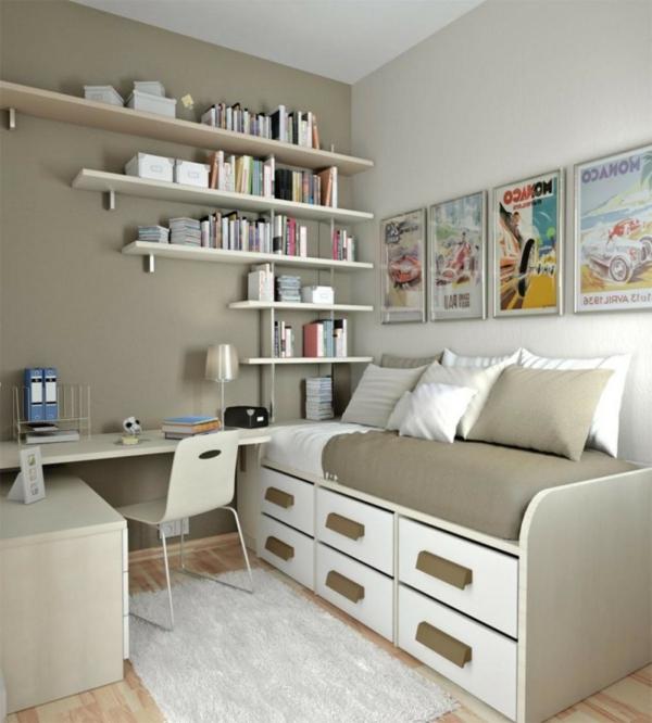 Zimmer Streichen Ideen Beeindruckend On überall Wände Jugendzimmer Möbel Wohnen 9