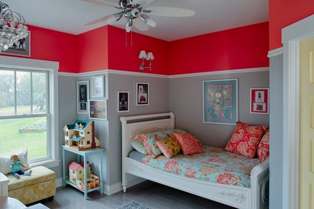 Zimmer Streichen Ideen Frisch On Innerhalb 105 Farben Für Jeden Raum 6