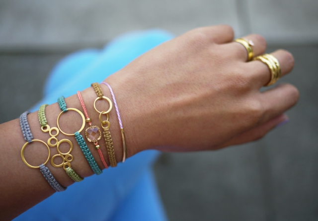 Armbänder Selber Machen Glänzend On Andere Innerhalb Makramee Armband Knüpfen Einfache Anleitung Für Anfänger 7