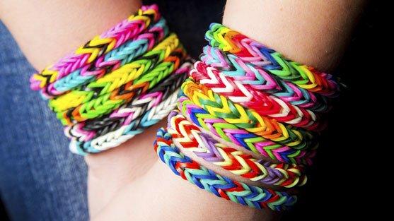 Armbänder Selber Machen Herrlich On Andere überall DIY Mädchen De 9