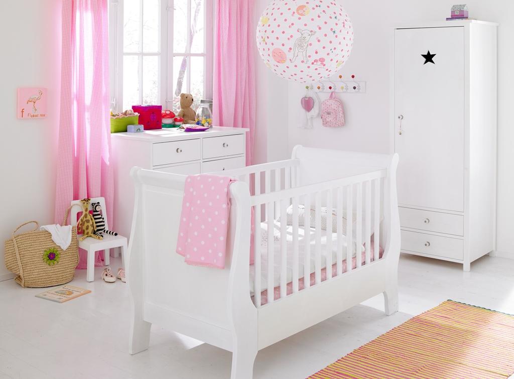 Babyzimmer Einrichten Mädchen Herrlich On Andere In Bezug Auf Dekoration Für Zu Hause 6