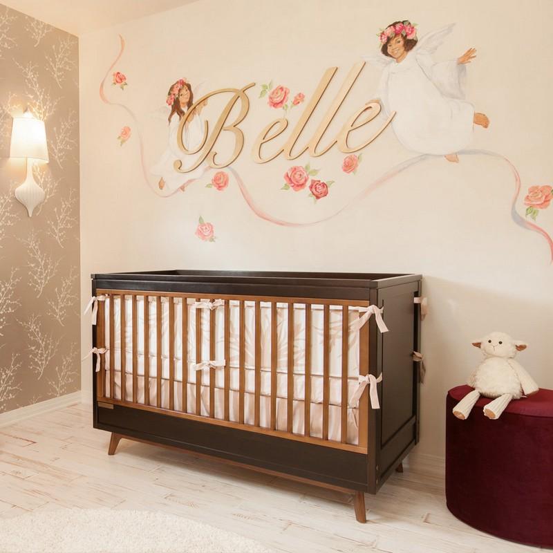 Babyzimmer Einrichten Mädchen Interessant On Andere Und 50 Süße Ideen Für 8