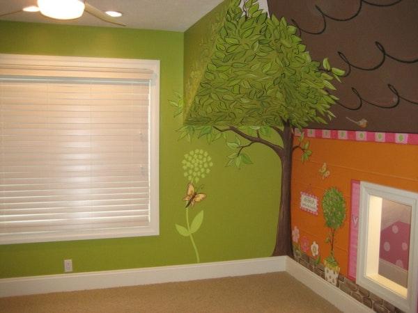 Babyzimmer Grün Beige Beeindruckend On Auf Innen Und Aussen Architektur Orange Grun Chestha Com 2