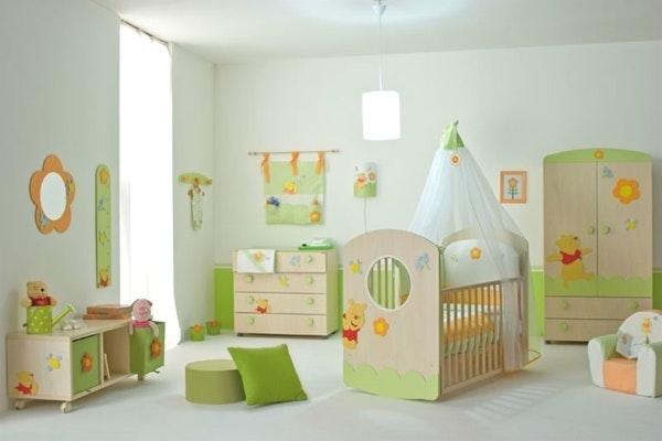 Babyzimmer Grün Beige Frisch On In Bezug Auf Innen Und Aussen Architektur Orange Grun Chestha Com 1