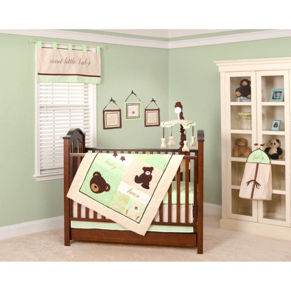 Babyzimmer Grün Beige Stilvoll On Für Braun Wandgestaltung Kinderzimmer Junge Grun Gestalten 9