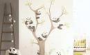 Babyzimmer Wandgestaltung Beeindruckend On Andere Innerhalb Fantasyroom Ideen Beispiele Für Eine Wundervolle 7