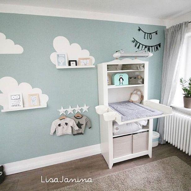Babyzimmer Wandgestaltung Interessant On Andere Für Frisch Jungen Die Besten 25 Ideen Auf Pinterest 2