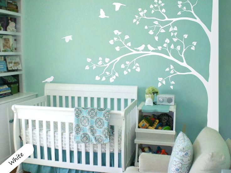Babyzimmer Wandgestaltung Unglaublich On Andere Für Kinderzimmer Wandfarbe Ideen Usauocom 3