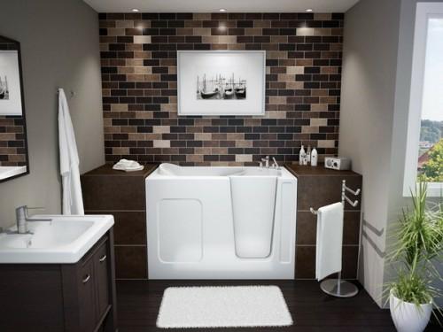 Bad Design Ideen Bescheiden On überall Stunning Badezimmer Beispiele Images Ghostwire Us 6