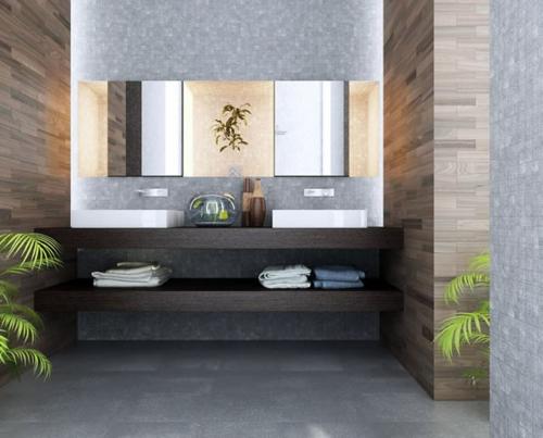 Bad Design Ideen Schön On In Bezug Auf Wohndesign Badezimmer Bathroom Designs Ideas 5