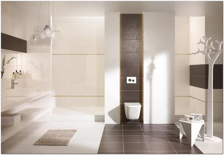 Bad Fliesen Ideen Mosaik Unglaublich On Beabsichtigt Badezimmer Wohndesign 1