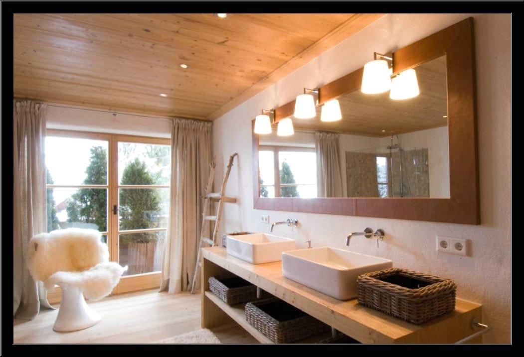 Bad Ideen Holz Unglaublich On Mit Home Dekor Beeiconic Com 6
