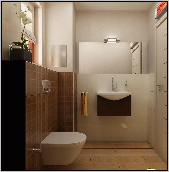 Bad In Braun Und Beige Herrlich On Beabsichtigt Interessant Badezimmer Fliesen 4