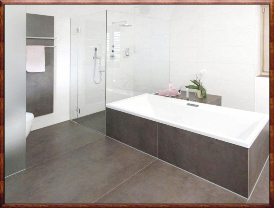 Bad In Braun Und Beige Stilvoll On überall Wohndesign 5