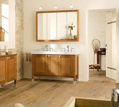 Bäder Landhausstil Glänzend On Andere überall Bad Landhaus Badezimmer Im Gestalten My Lovely 8
