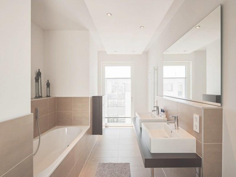 Badezimmer Aufteilung Schön On In Bezug Auf Best Neubau Photos House Design Ideas 6