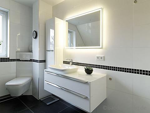 Badezimmer Beispiele Großartig On Beabsichtigt Schöner Wohnen Im Viele Praktische Für Ihr Bad 7