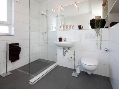 Badezimmer Beispiele Modern On In Bezug Auf Imposing Bad Bilder KogBox Com Home Design 3